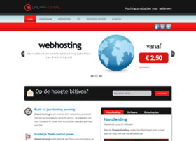 dream-hosting.nl