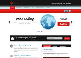 dream-hosting.nl