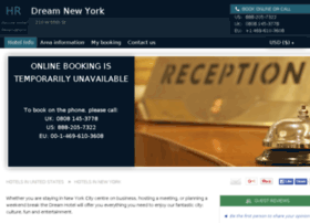 dream-hotel-new-york.h-rez.com