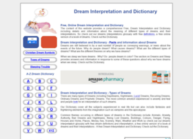 dream-interpretation.org.uk