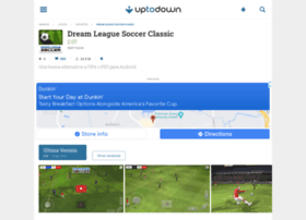 dream-league-soccer.uptodown.com
