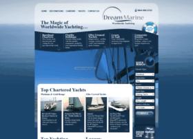 dream-marine.com