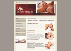 dream-masaze.si