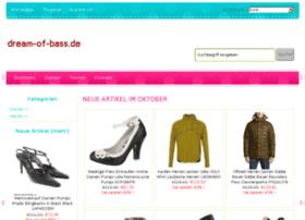 dream-of-bass.de