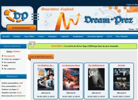 dream-prez.com