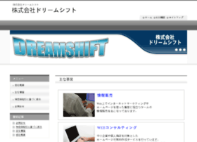 dream-shift.com