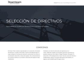 dream-team.es
