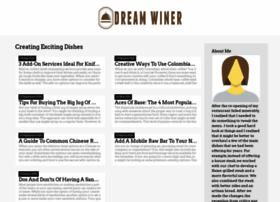 dream-winer.com