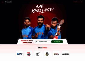 dream11.com