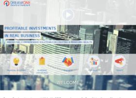 dream1investment.com