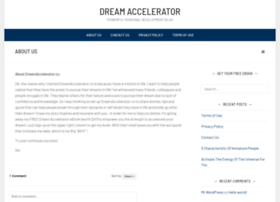 dreamaccelerator.co