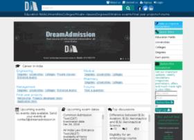 dreamadmission.com