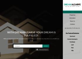 dreamalgarve.com