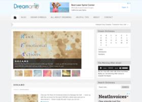 dreamanity.com