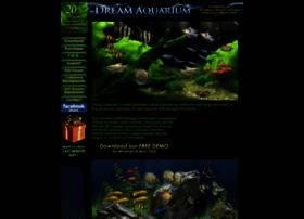 dreamaquarium.com