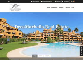 dreamarbella.com