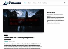 dreamatico.com