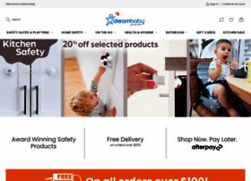 dreambaby.com.au