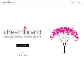 dreamboard.com