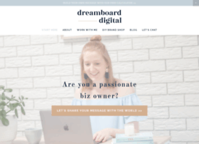 dreamboarddigital.com