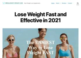 dreambodyweightloss.com