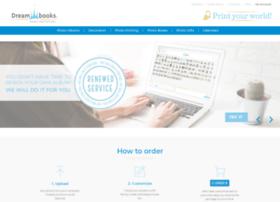 dreambooks.co.uk