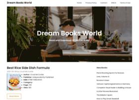 dreambooksworld.net