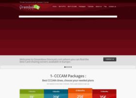 dreambox-discount.com