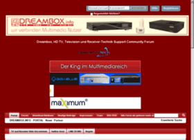 dreambox-forum.com