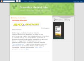 dreambox-gemini.blogspot.com