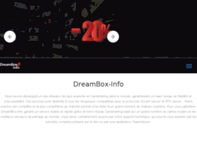 dreambox-info.net