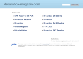 dreambox-magazin.com