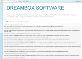 dreambox-software.blogspot.com