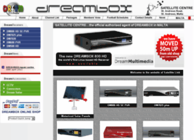 dreambox.com.mt
