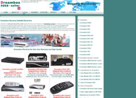 Dreambox500s-seller.com