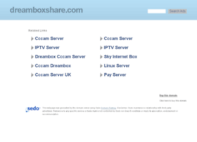 dreamboxshare.com
