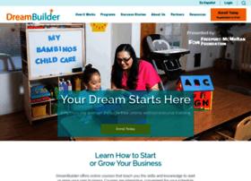 dreambuilder.org