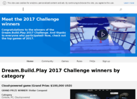 dreambuildplay.com