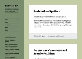 dreamcafe.com