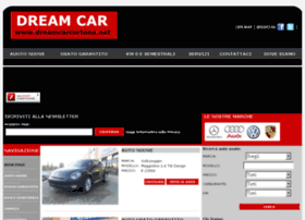 dreamcarcortona.net