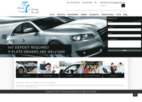 dreamcarrental.sg