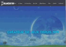 dreamcentury.com