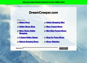dreamcreeper.com