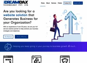 dreamdax.com