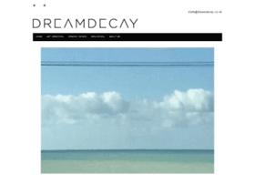 dreamdecay.co.uk