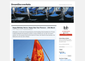 dreamdiscoveritalia.com