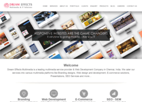 dreameffectsmedia.com