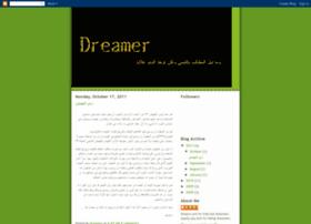 dreamer-2008.blogspot.com