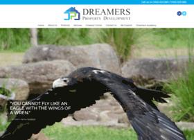 dreamerspd.com