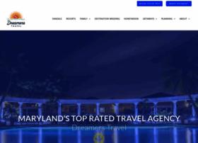 dreamerstravel.com
